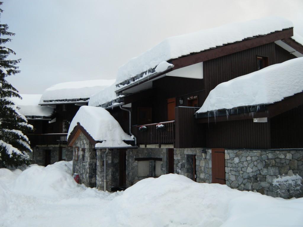 December 2011 - La Terrase