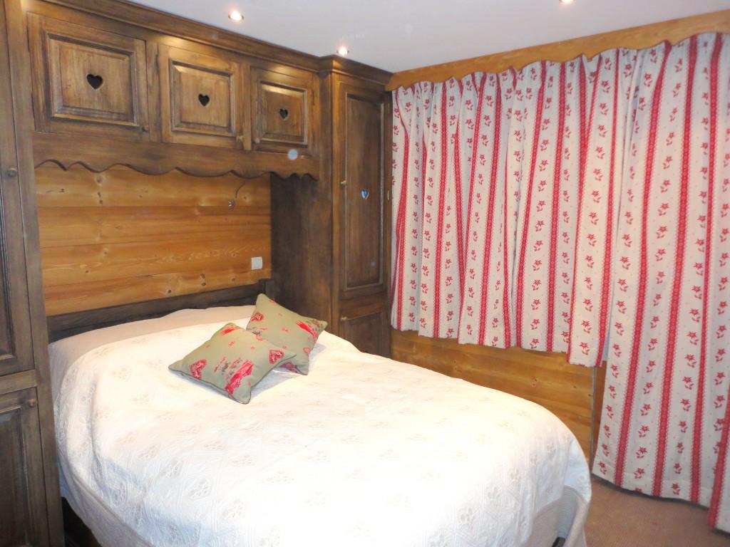 Marmotte - Bedroom