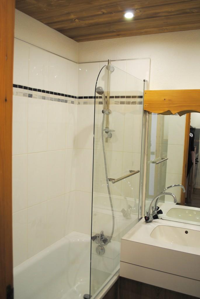 Beaufort - Bathroom