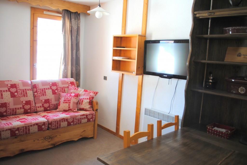 Beaufort - Lounge area